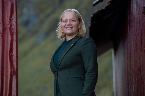 Nominasjonskomiteen i Nordland SV ønsker Mona Fagerås fra Vestvågøy som førstekandidat.