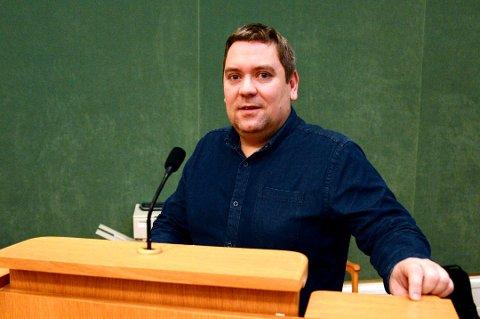 BEKLAGER: Terje Cruickshanks beklager til Bodø Venstre for uttalelsene sine, og sier at han aldri burde postet innlegget på Facebook. Han slutter seg nå til helsemyndighetenes anbefalinger etter at han tidligere ga uttrykk for at de ikke burde følges.