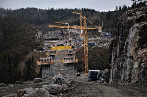For første gang skal det statlig eide selskapet Nye Veier AS være byggherre i Nordland.