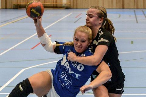 Sitter fast: Lokalhåndballet sliter med å komme seg ut av grepet til klubber som samarveider.Foto: Petter SAnd