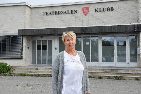 KREVER HANDLING: Leder i Ringsaker kulturråd Trude Engen Strand er lei av at kor- og korps i Ringsaker ikke har tilstrekkelig med øvingslokaler. Hun etterspør handling fra kommunen.