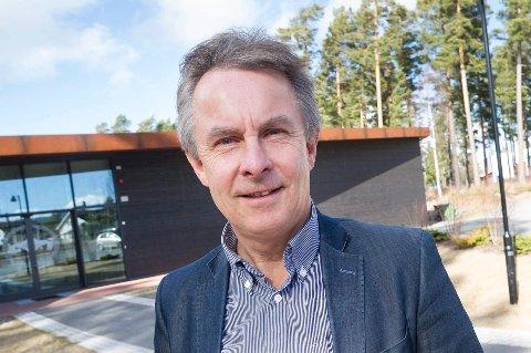 20 personer har søkt stillingen som direktør for Buskerudmuseet. Helge Stiksrud fratrådde stillingen 1. oktober i fjor etter uro i organisasjonen.