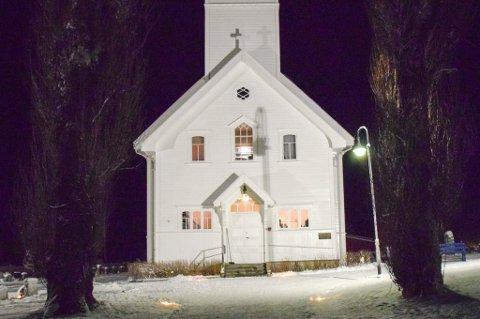 Kirkeåret, når starter det?
