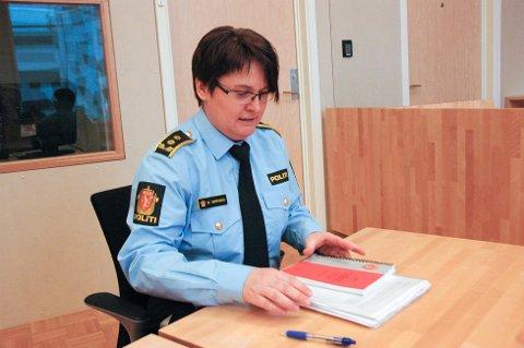 Politiadvokat Wenche Sørensen forteller at Miko-saken, hvor en tibetansk spaniel ble angrepet av en større hund på Søndre torg, er henlagt.