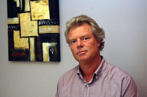 – Slik vi har tolket regelverket, har vi ikke gjort noe feil, sier fastlege Øyvind Kjelsvik ved Ringerike medisinske senter.