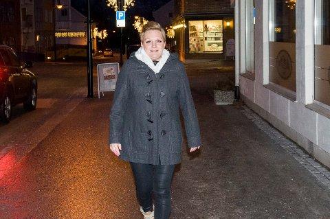Lisbeth Fremstad Morewood er andrekandidat for Oppland SV til stortingsvalget.