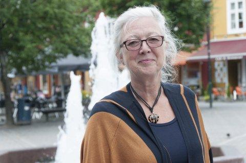 Elsa Lill Piltingsrud Strande ser fram mot den tiende Ringeriksdagen i rekken.