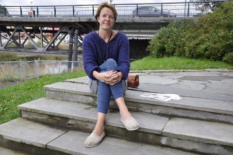 Marja Lyngra Høgås har lagt fram ny kulturplan for Ringerike