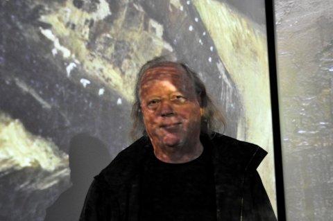Verdt det!: – Absolutt verdt å bruke fire millioner på denne utstillingen, sier Atle Brynestad.