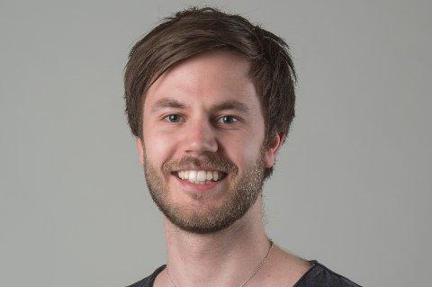 Kenneth Sørum Bekkemoen