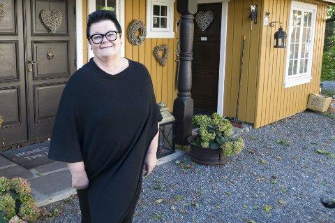 – I dette mildt sagt rotete og utfordrende landskapet er Anita Haugland Gomnæs (bildet) og Senterpartiet i dag det eneste reelle lokale alternativet, mener Eva Bekkelund-Eriksen i dette innlegget.