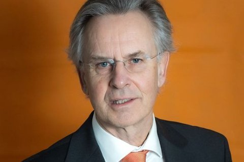 FOR AKTIV DØDSHJELP: Helsepartiets nye leder Erik Hexeberg gikk inn for å utrede ivaretakelse av lidende og dødssyke pasienters ønske om å få dø .