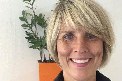 Cecilie Lind, direktør for Samfunnsansvar i Ragn-Sells AS