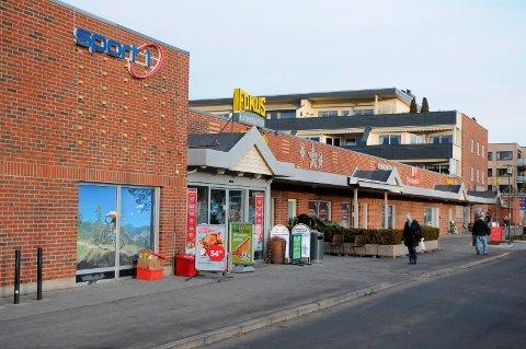 Fokus Butikksenter Sørumsand