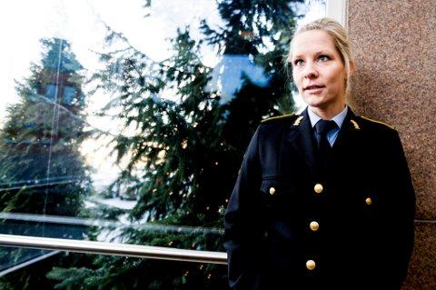 FLERE SAKER: Politiadvokat Edith Ek Sørensen forteller at de har fått flere henvendelser om gynekologen.