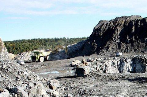 Feiring Bruk skal levere betongtilslag til  Norges største samferdselsprosjekt.