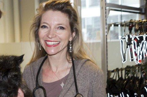 BEGJÆRT KONKURS: Trude Mostue er erklært konkurs av kemneren i Asker og Bærum
