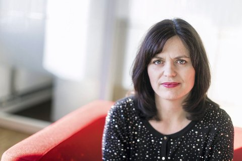 Regiondirektør i NHO, Nina Solli.