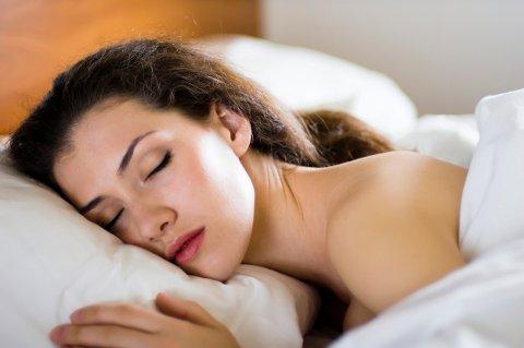 Å ikke få nok søvn, kan påvirke kroppen din negativt. Blant annet kan det gjøre at du er mer utsatt for enkelte sykdommer.  Illustrasjonsfoto: Colourbox