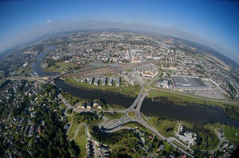 DYREST FOR SKEDSMO: Innbyggerne i Skedsmo må regne med høyere kostnader ved en sammenslåing med Sørum og Fet.