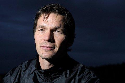 ETTERLENGTET SEIER: Karl Andre Hovde og Kløfta fant tilbake til vinnersporet borte mot Skedsmo 2.