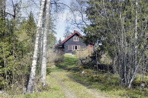 Rælingen: Hektnervegen 47 er solgt for kr 10.427.500.