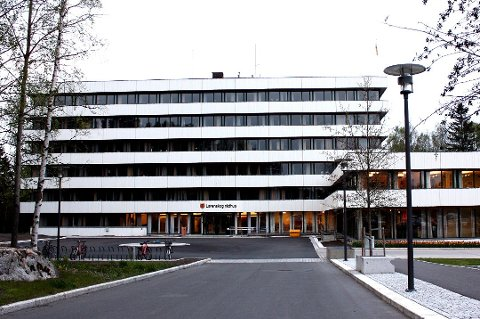 INGEN TID Å MISTE: Lørenskog kommune er allerede godt i gang med å gå gjennom forslag til forebyggende tiltak.