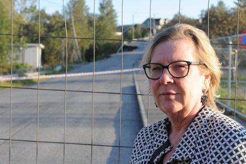 Nittedal kommune innkaller til beboermøte etter raset på Li i Hagan Folkets Hus på mandag, opplyser ordfører Hilde Thorkildsen.