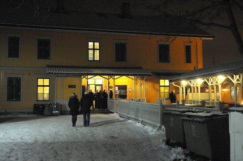 GJENÅPNES: Kulturpuben Lillestrøm åpner dørene igjen torsdag.