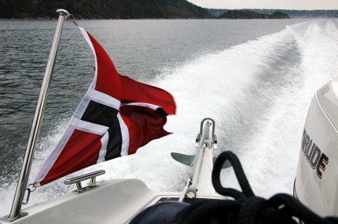 FLERE ANMEDLSER: Antall andmeldelser av fritidsbåtførere har økt betydelig siden i fjor..