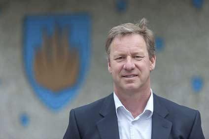 MINNER OM SMITTEVERNREGLENE: Direktør for samfunnsutvikling i Asker kommune, Per Morstad. (Arkivfoto)