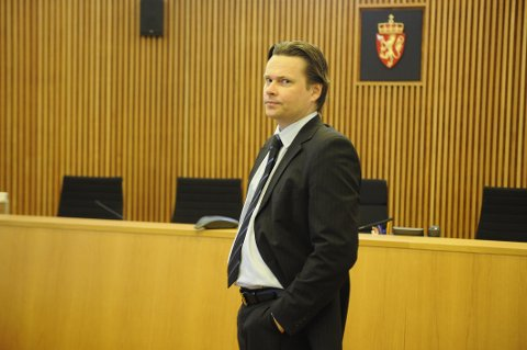 Advokat Steinar Jacob Thomassen er tilbake som forsvarer for en ny tiltalt i Jotun-saken. Thomassens tidligere klient er den eneste som er blitt frifunnet i saken. Det skjedde i Sandefjord tingrett.