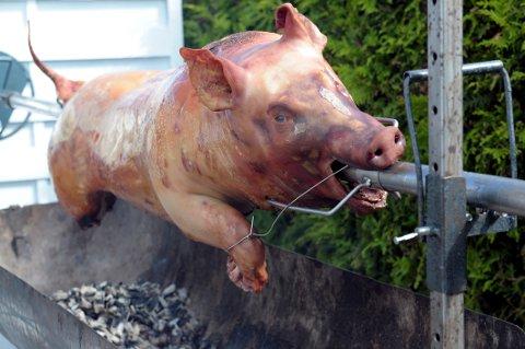 ANIMALSK FØDE: Rent kjøtt har mange viktige egenskaper i et alminnelig sunt kosthold, påpeker professor.