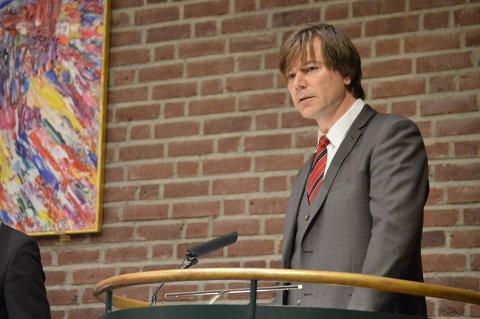 Ole T. Hoelseth