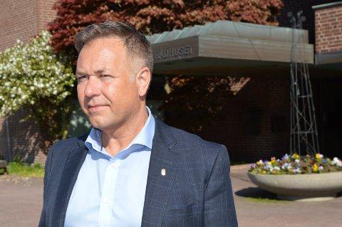 MANGELFULL CV: Organisasjons- og HR-sjef Magne Eckhoff har i ettertid beklaget at han har utelatt informasjon om et ansettelsesforhold i Helfo i 2009. Han sluttet brått og uventet etter tre måneder i jobben.