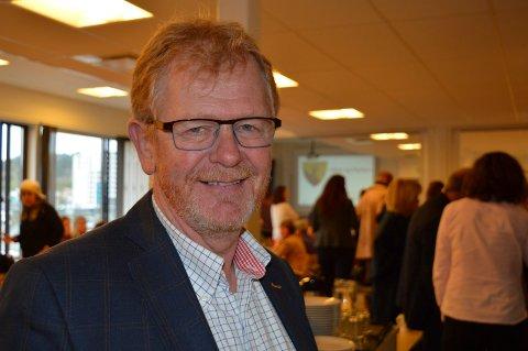 NEDGANG I SOMMERJOBBER NASJONALT: I følge Virkes nasjonale undersøkelse er det en negang i sommerjobber, men ikke i Sandefjord. – Det finnes egentlig ganske mange sommerjobber, sier Svein Greger, leder for marked og inkludering i NAV Sandefjord.