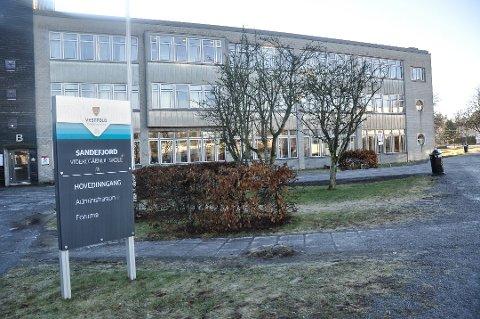 ÅPEN: Skoler i Norge er ikke lukkede fort. La oss håpe det vil fortsette.