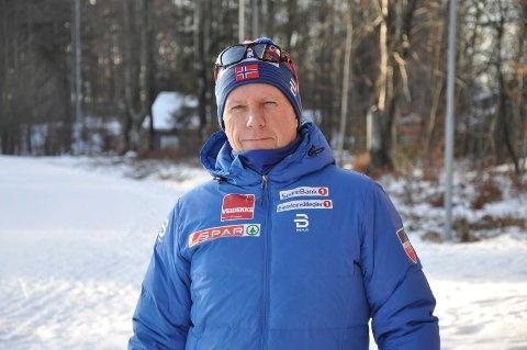 FELLES BREV: Erik Christoffersen og ledere fra langrennskomiteer over hele landet ber myndighetene lette på tiltakene.