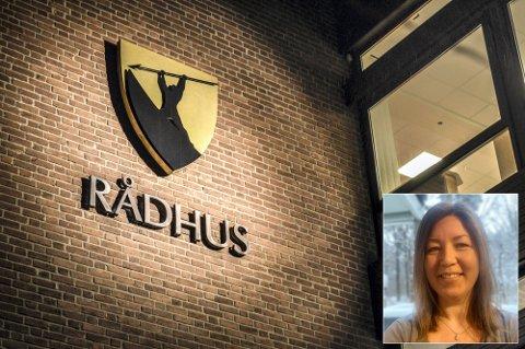 NYJOBB: Sigfrid Kvasjord blir Sandefjord kommunes nye kommunikasjonsrådgiver.