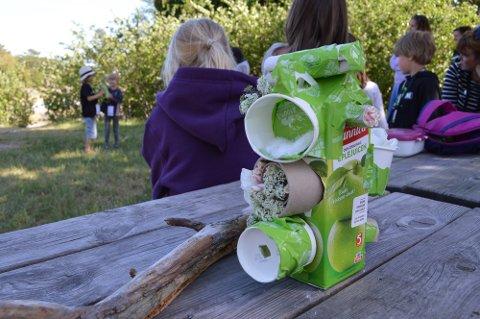 SOMMERSKOLE: Sommerfjordskolen er et nytt tilbud til barn og unge i Sandefjord i år. De fleste kursene gjennomføres i august. – Dersom vi får en voldsom økning i andre virusvarianter og må stenge ned, kan det ikke bli noe av sommerskolene, men jeg tror jo ikke at det vil skje, sier kommuneoverlege Ole Henrik Augestad. ILLUSTRASJONSFOTO: Vibeke Bjerkaas