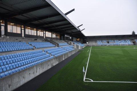 Alkoholservering på Øster Hus Arena har vært en ikke-sak de siste årene.