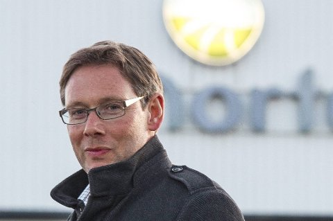 Arne Kristian Kolberg må gå av som konsernsjef i Nortura.
