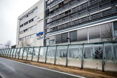 Park Inn by Radisson Oslo Airport er et av karantenehotellene ved Oslo lufthavn.