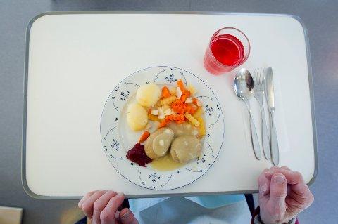Det som pleide å være et klassisk, sunt måltid er blitt en haug nei-mat i manges øyne.