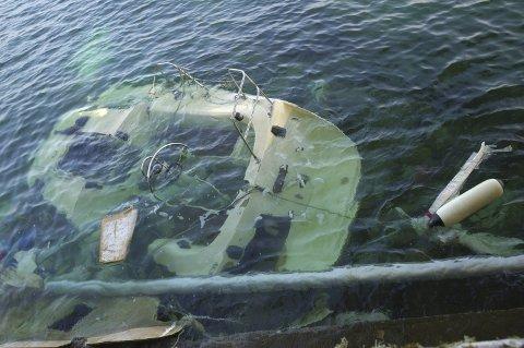 Hver høst må redningsskøytene trå til og heve båter som synker ved kai, og forsikringselskapene får en bølge av skademeldinger fra båthavner og båteiere.
