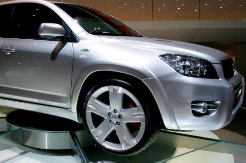 Bilprodusenten Toyota tilbakekaller 6,5 millioner biler over hele verden på grunn av en vindusfeil.