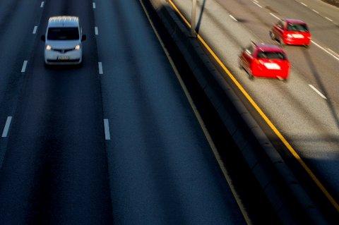 Hittil i år har 25 ungdommer omkommet i trafikken.