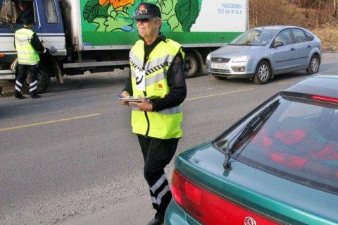 Over syv måneder etter at årsavgiften skulle vært betalt, har over 50.000 norske bileiere fortsatt ikke gjort opp for seg.