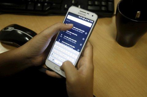 Avtroppende Unio-leder Anders Folkestad vil ha app-frilansere inn i folden og regulere markedet.