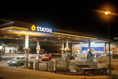 Konkurransetilsynet mener konkurransen i drivstoffmarkedet er for svak.